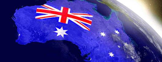 Australian gambling industry